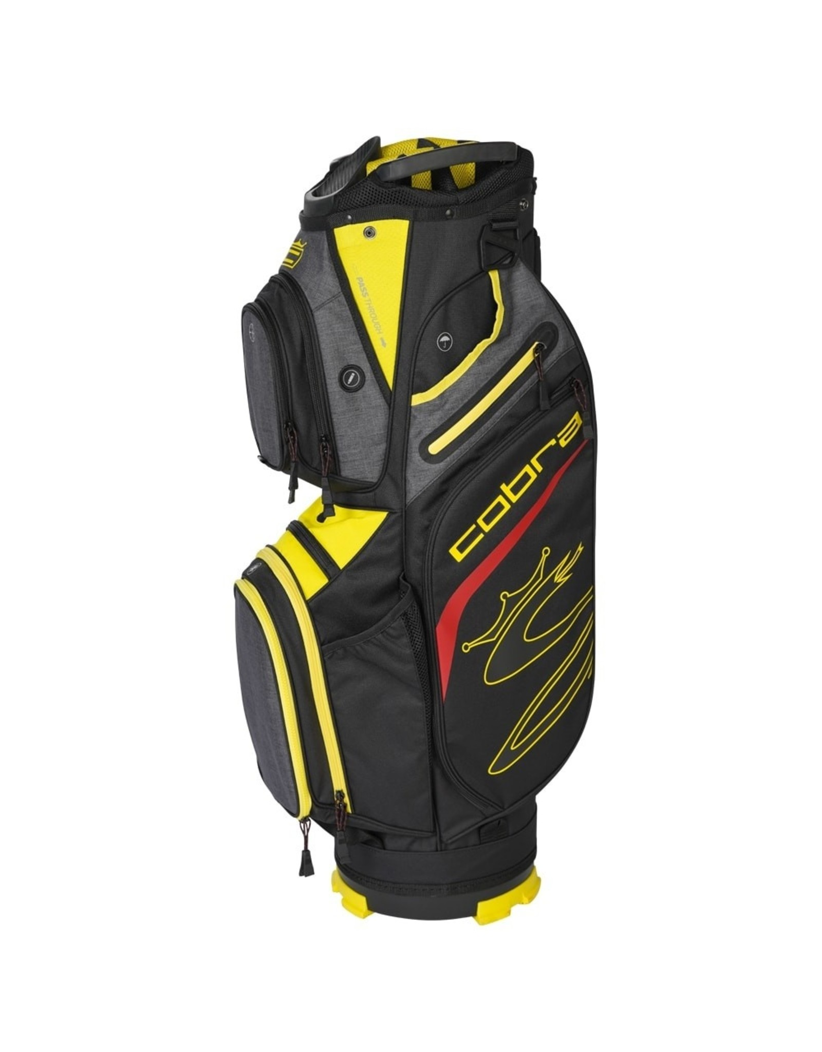 Cobra Golf Cobra Ultralight Cart Bag UL20