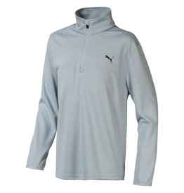 Puma Golf Puma Junior Boys 1/4 Zip