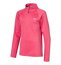 Puma Golf Puma Junior Girls 1/4 Zip