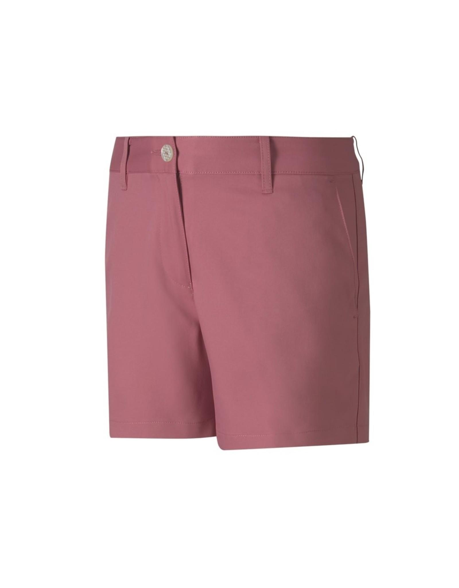 Puma Golf Puma Junior Girls Shorts