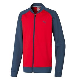 Puma Golf Puma Junior Boys STLTH Jacket