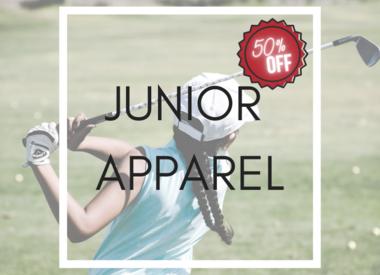 Junior Apparel