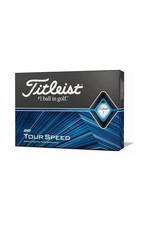 Titleist Titleist Tour Speed Dozen
