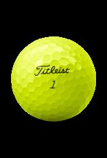 Titleist Titleist Balls AVX Yellow Dozen