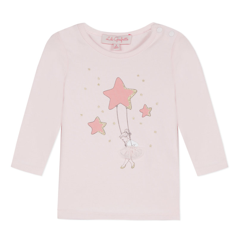 Lili Gaufrette Lili Gaufrette - Tee-shirt