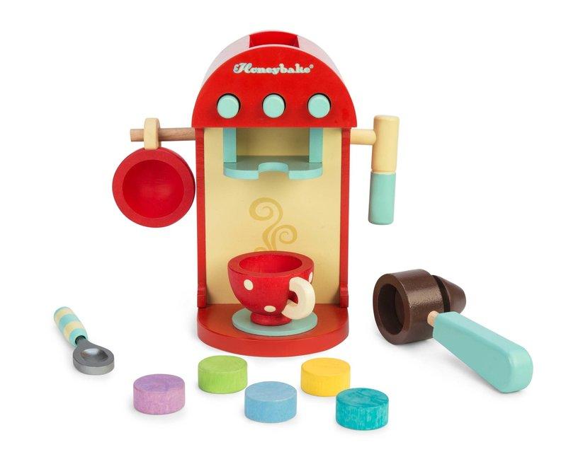 Le Toy van Toy van - Cafe Machine