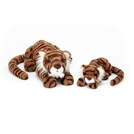Jellycat Jellycat- Tia Tiger Medium