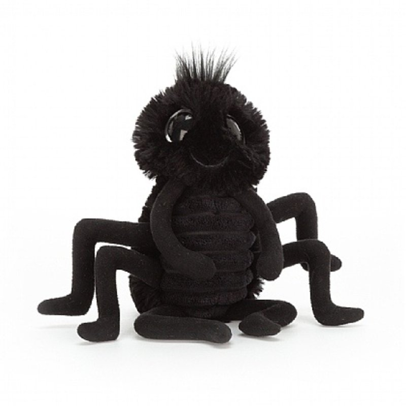 Jellycat Jellycat- Frizzle Spider