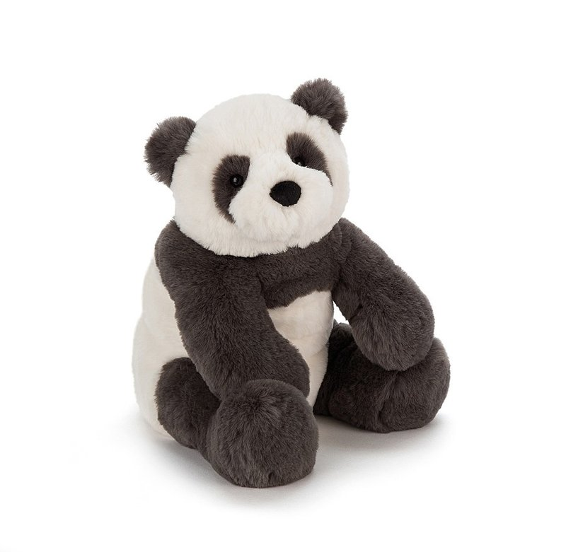 Jellycat Jellycat - Harry Panda cub large