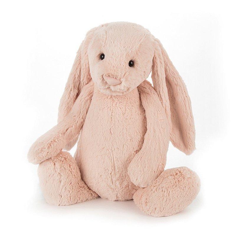 Jellycat Jellycat - bashful blush bunny- Huge