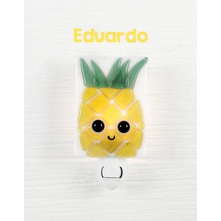 Veille sur Toi Veille sur toi - Veilleuse Ananas