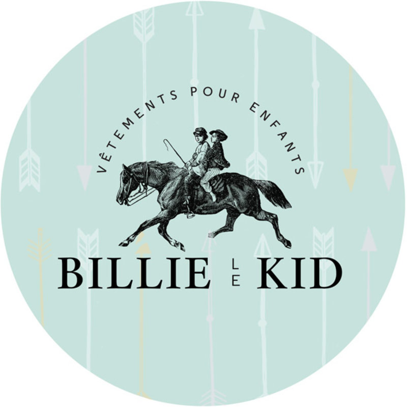 Billie le kid - Carte cadeau