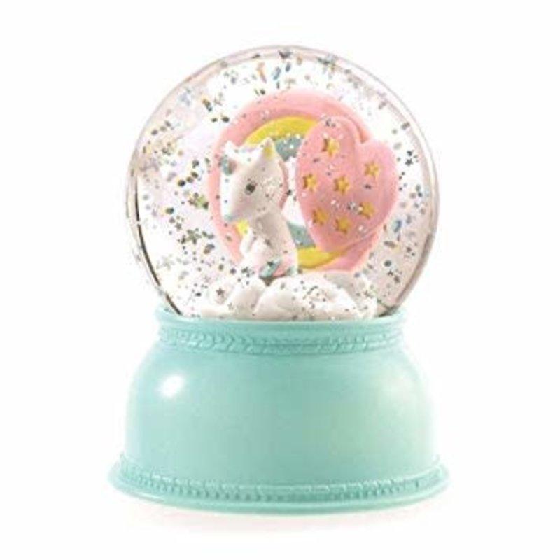 Djeco - Veilleuse / Licorne