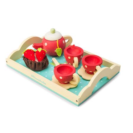 Le Toy van Toy van - Ensemble à thé
