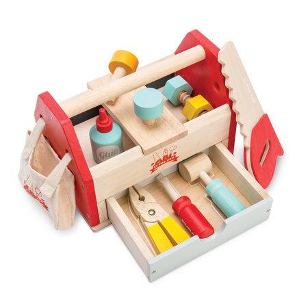 Le Toy van Toy Van- La boite a outils