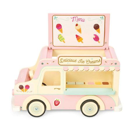 Le Toy van Toy van - Dolly Ice Cream Van