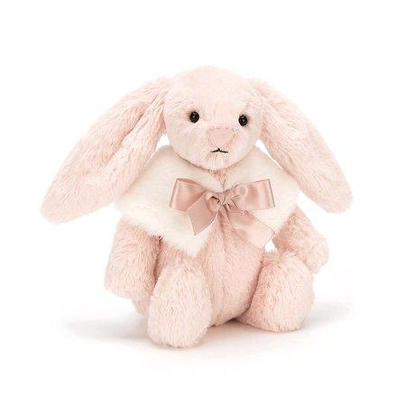 Jellycat Jellycat - Bashful blush snow bunny small