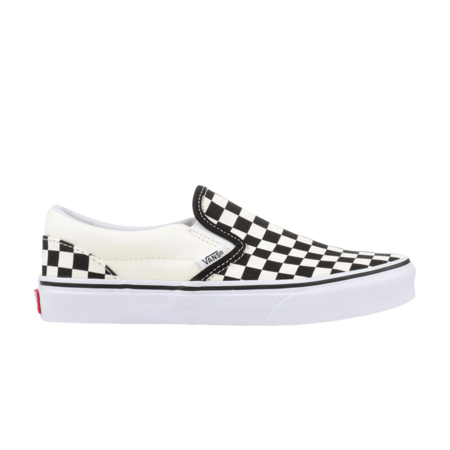 Vans Vans - Kids/Youth Classic slip on
