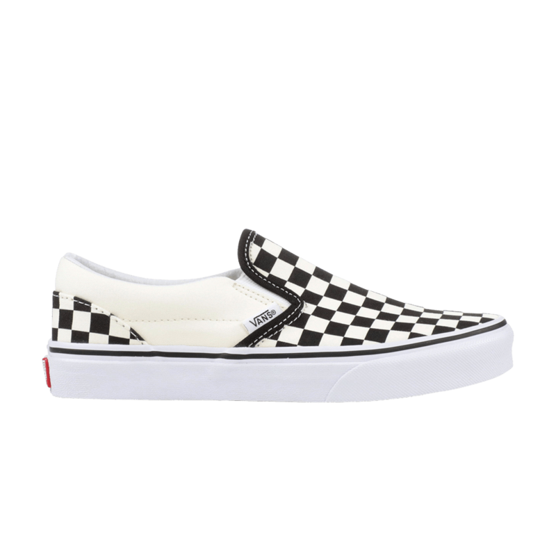 slip on vans enfant