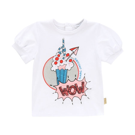 Little Marc Jacobs Little Marc Jacobs - Tee-shirt