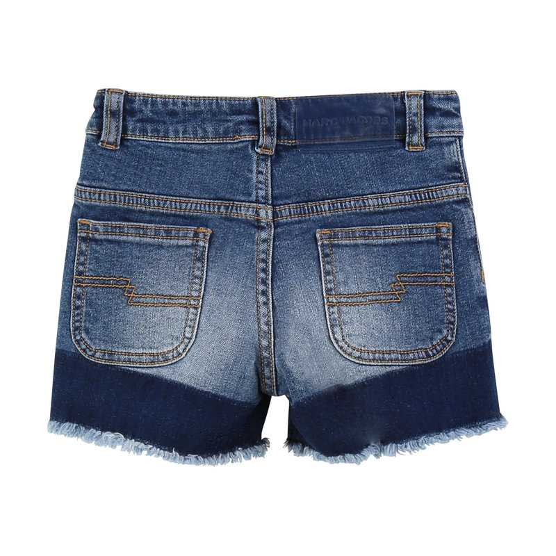 Little Marc Jacobs Little Marc Jacobs - Short denim