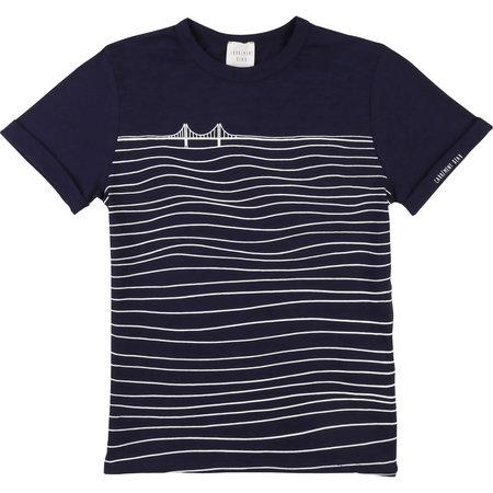 Carrement Beau Carrement Beau - T-shirt à manches courtes
