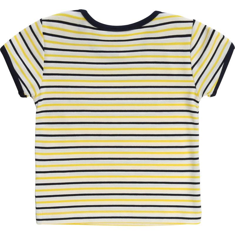 Carrement Beau Carrement Beau - Tee-shirt manches courtes
