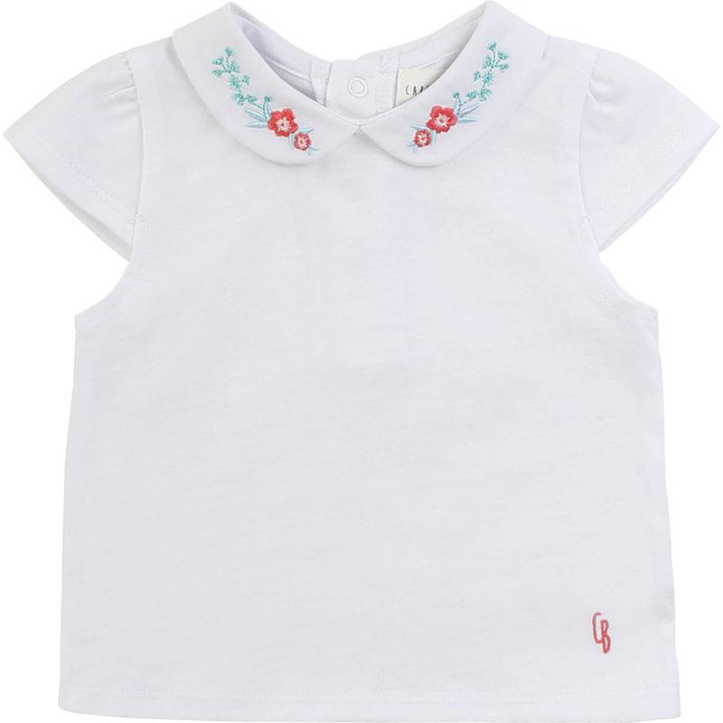 Carrement Beau Carrement Beau - T-shirt manches courtes