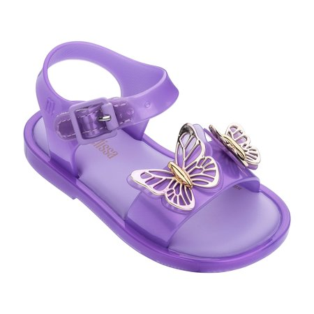 Mini Melissa - Mar Sandal Fly BB Shoe