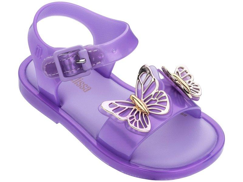 Mini Melissa - Mar Sandal Fly BB Shoe