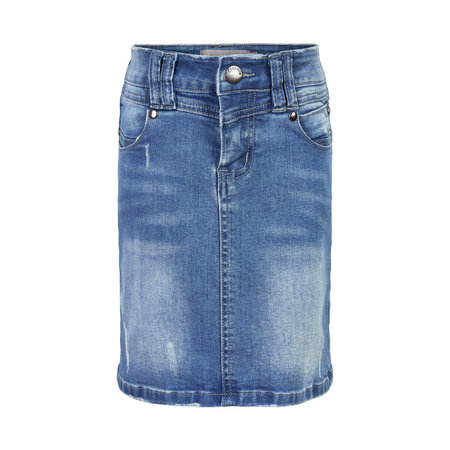 Creamie - Skirt denim