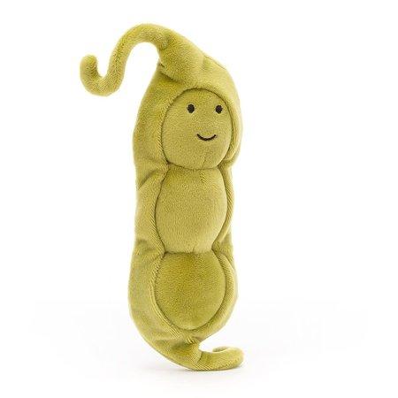 Jellycat Jellycat - Vivacious Vegetable Pea