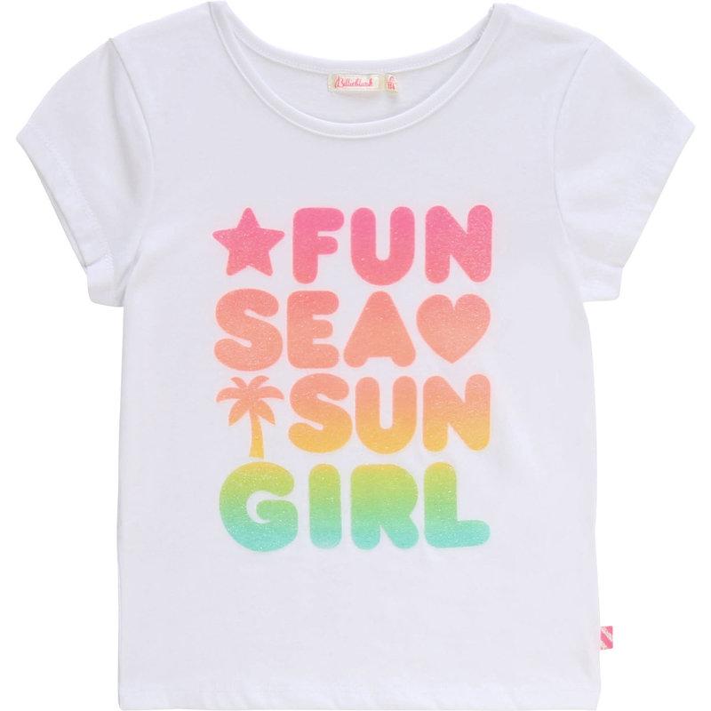 BIllieblush Billieblush - Tee-shirt