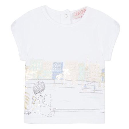 Lili Gaufrette Lili Gaufrette - Gigi Tee-Shirt