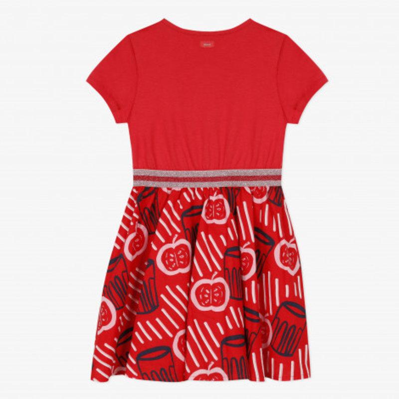 Catimini Catimini - Robe rouge