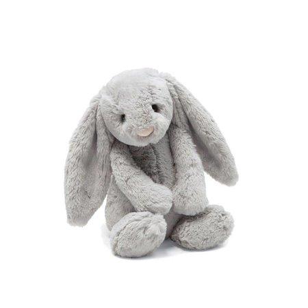Jellycat Jellycat - bashful bunny medium - grey