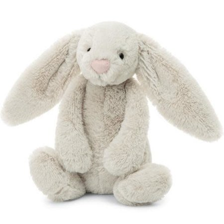 Jellycat Jellycat - Bashful oatmeal bunny small