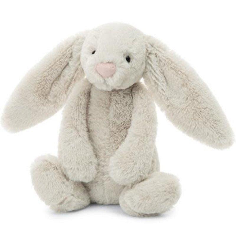 Jellycat Jellycat - Bashful oatmeal bunny small
