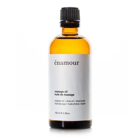 Enamour Enamour - Massage oil