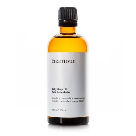 Enamour Enamour - Baby sleep oil