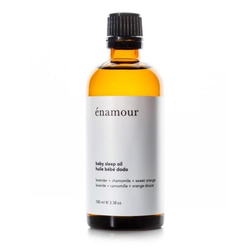 Enamour Enamour - Baby sleep oil