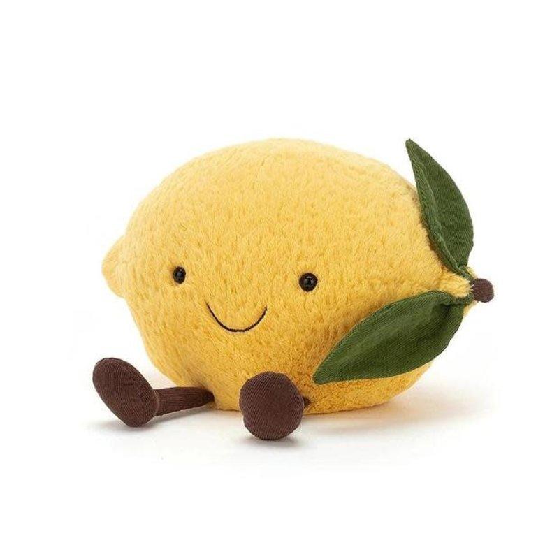 Jellycat Jellycat - Amuseable Lemon