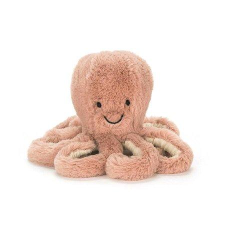 Jellycat Jellycat - Odell octopus little