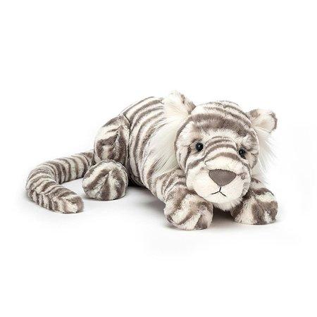 Jellycat Jellycat - Sacha Tigre des neiges petit