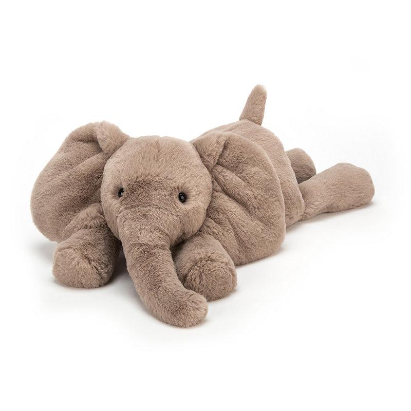 Jellycat Jellycat - Smudge elephant large