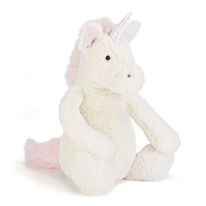 Jellycat Jellycat- Bashful unicorn medium