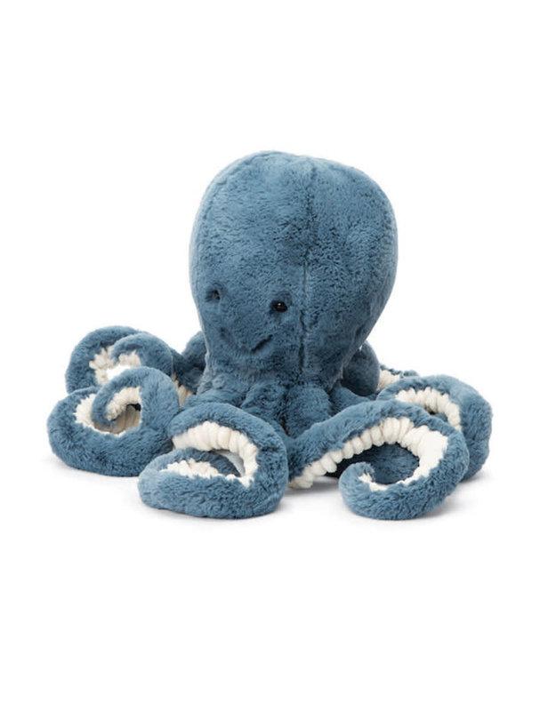 Jellycat Jellycat - Storm Octopus Large