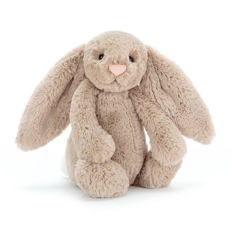 Jellycat Jellycat-Bashful bunny beige medium