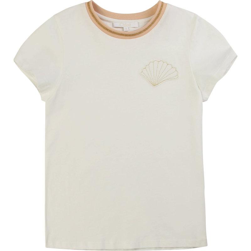 Chloé - Tee-shirt