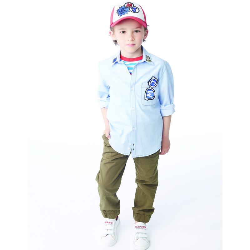 Little Marc Jacobs Little Marc Jacobs - Pantalon